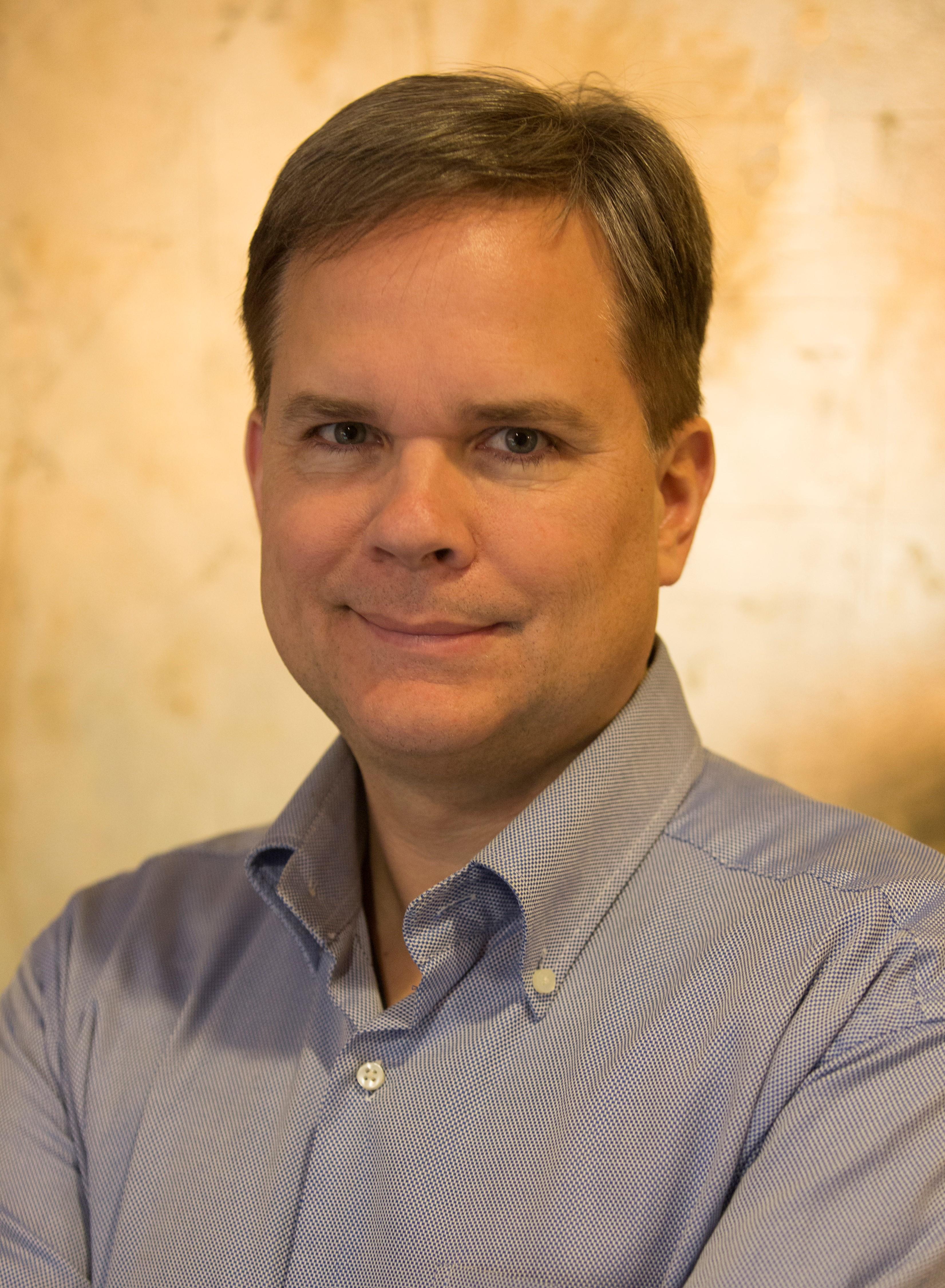 Greg Schmergel
